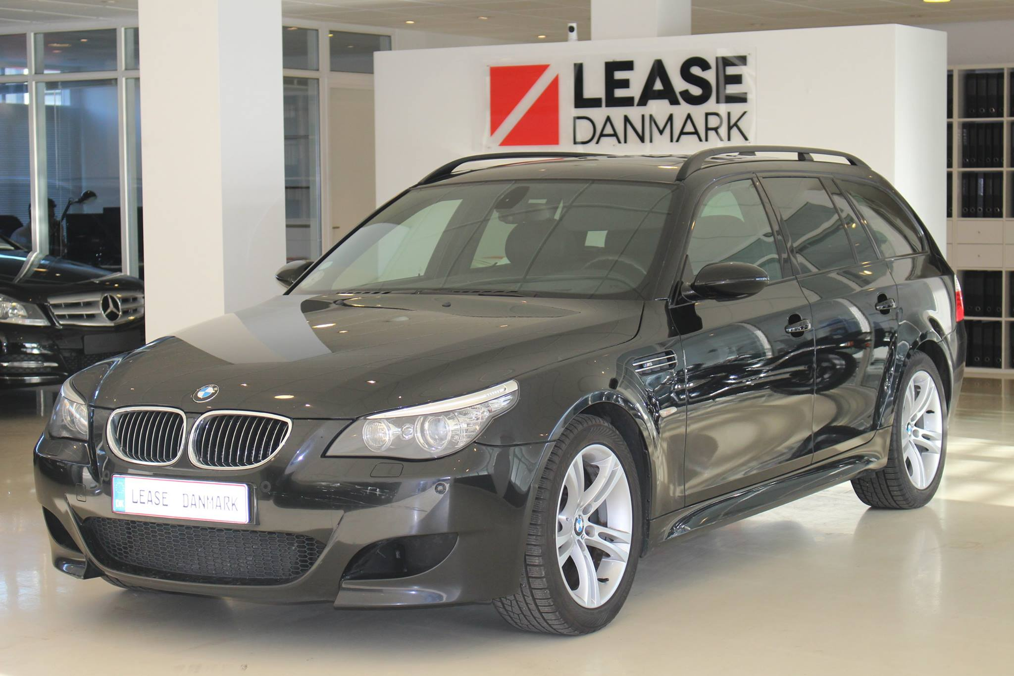 bmw m5 stationcar facelift lease danmark. Black Bedroom Furniture Sets. Home Design Ideas