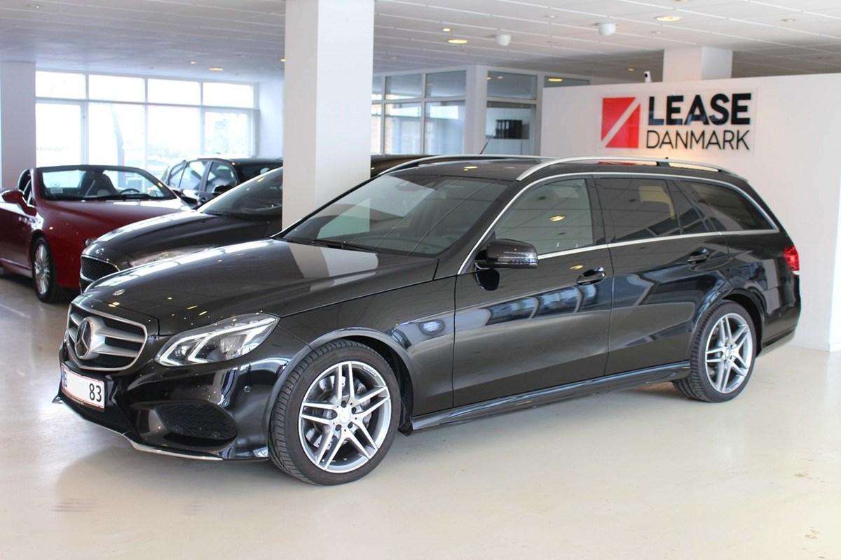 Mercedes benz e350 lease danmark for Mercedes benz lease