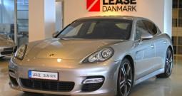 Porsche Panamera Turbo PDK