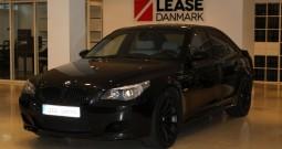 """BMW M5 """"Black Edition"""""""