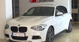 BMW 118i M-Sportpaket