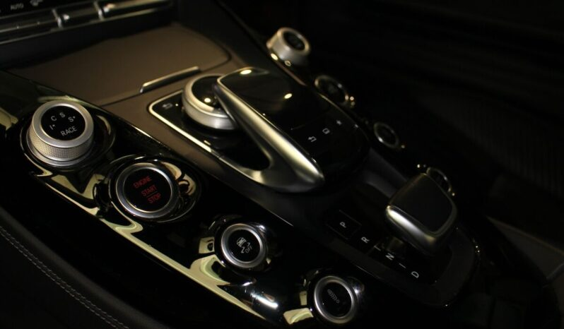 Mercedes-Benz AMG GTS full